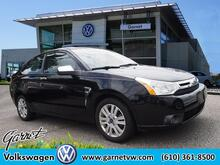 2008 Ford Focus SE West Chester PA