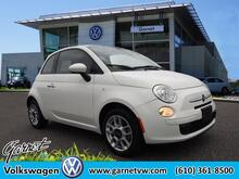 2015 FIAT 500 Pop West Chester PA