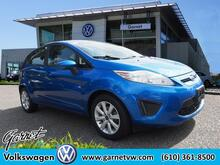 2011 Ford Fiesta SE West Chester PA