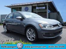 2017 Volkswagen Golf 1.8T SEL West Chester PA