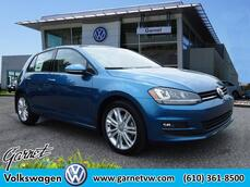 Volkswagen Golf TDI SE 2015