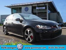 2017 Volkswagen Golf GTI SE West Chester PA