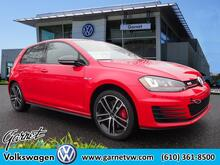 2017 Volkswagen Golf GTI Sport West Chester PA