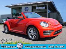 2017 Volkswagen Beetle 1.8T SE West Chester PA