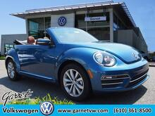 2017 Volkswagen Beetle 1.8T Classic West Chester PA