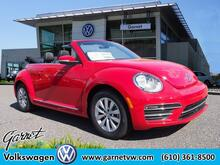 2017 Volkswagen Beetle 1.8T S West Chester PA