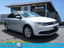 2014 Volkswagen Jetta SE PZEV West Chester PA