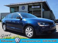 2012 Volkswagen Jetta SE PZEV West Chester PA