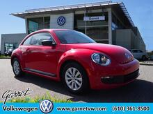 2016 Volkswagen Beetle 1.8T S PZEV West Chester PA