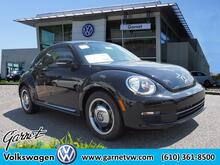 2016 Volkswagen Beetle 1.8T Classic West Chester PA