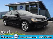 2011 Volkswagen Jetta SEL West Chester PA