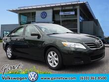 2011 Toyota Camry LE West Chester PA