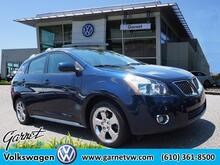 2009 Pontiac Vibe AWD West Chester PA