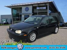 2005 Volkswagen Golf GLS West Chester PA