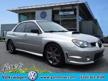 2006 Subaru Impreza WRX Limited West Chester PA