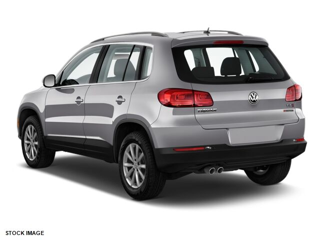 2017 volkswagen tiguan 2 0t wolfsburg edition 4motion west. Black Bedroom Furniture Sets. Home Design Ideas