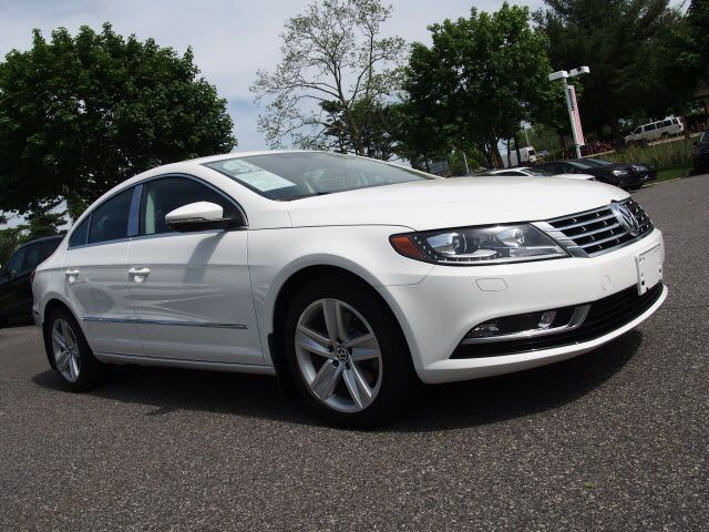 2014 Volkswagen CC Sport PZEV West Chester PA