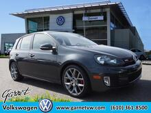 2013 Volkswagen GTI Base PZEV West Chester PA