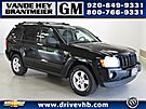 2005 Jeep Grand Cherokee Laredo 4dr