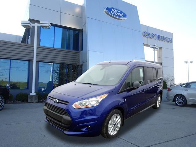 2017 ford transit connect wagon xlt ky 16027466. Black Bedroom Furniture Sets. Home Design Ideas