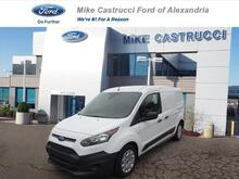 2017 Ford Transit Connect Cargo XL Alexandria KY