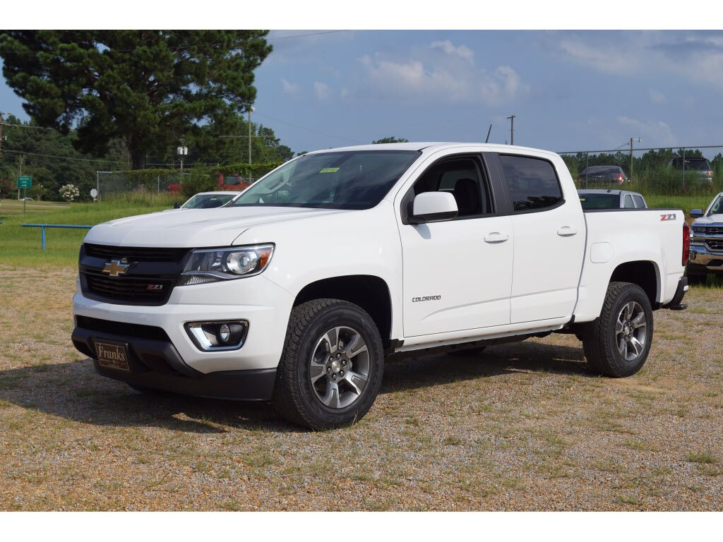 2017 chevrolet colorado z71 kosciusko ms 19513533. Black Bedroom Furniture Sets. Home Design Ideas