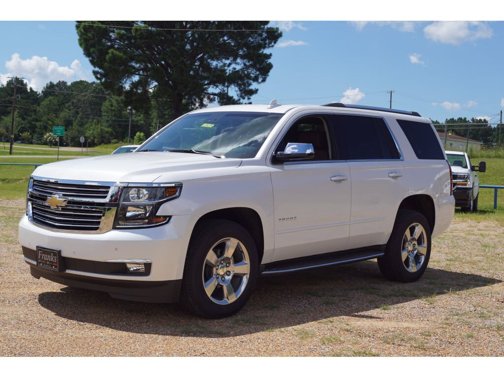 2017 chevrolet tahoe premier kosciusko ms 19247470. Black Bedroom Furniture Sets. Home Design Ideas