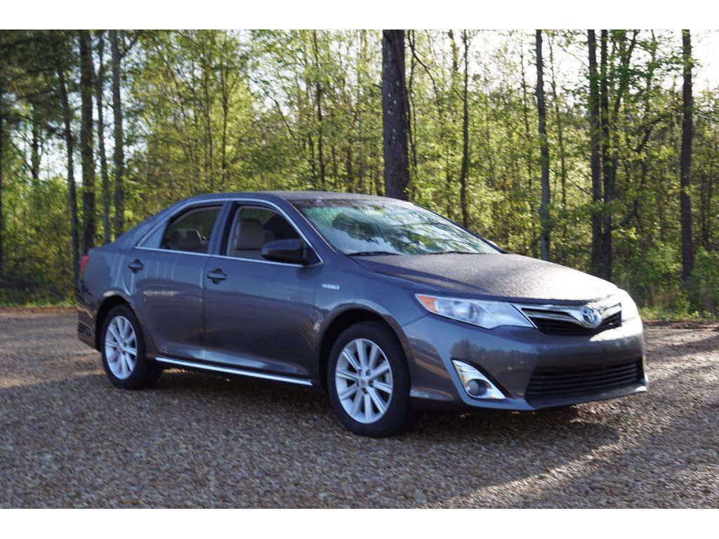 2013 toyota camry hybrid xle kosciusko ms 18791873. Black Bedroom Furniture Sets. Home Design Ideas