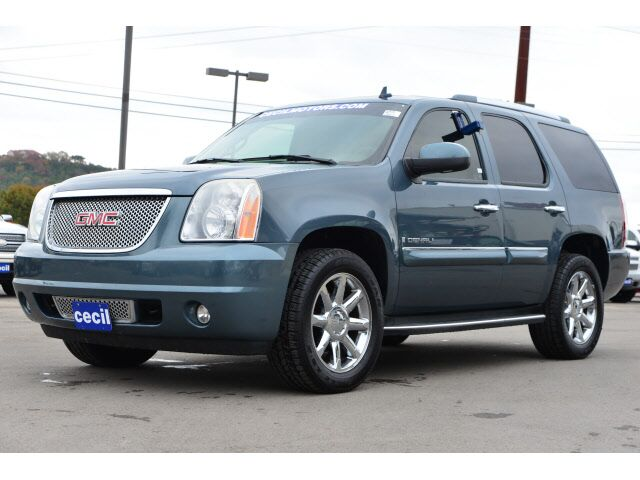 2008 gmc yukon denali kerrville tx 16005810 for Cecil atkission motors kerrville chevrolet cadillac and buick