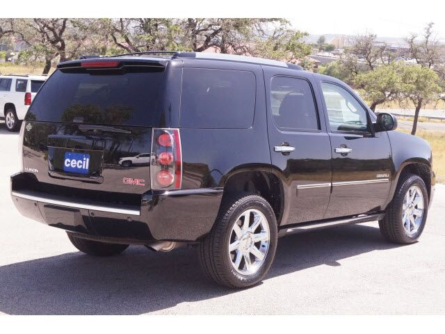 2014 gmc yukon denali kerrville tx 14937516 for Cecil atkission motors kerrville chevrolet cadillac and buick