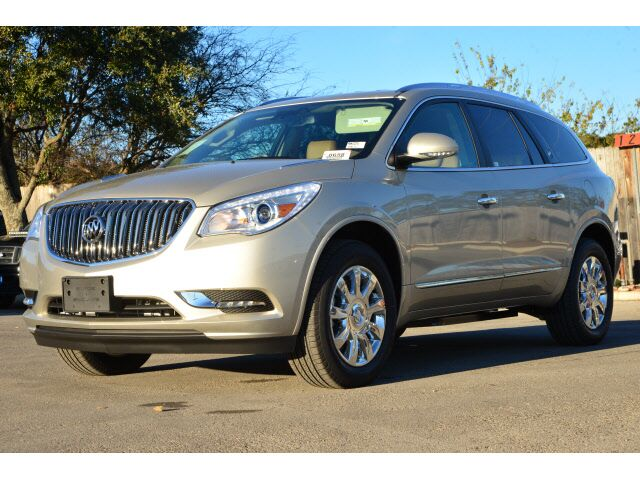 2017 buick enclave premium kerrville tx 16295205 for Cecil atkission motors kerrville chevrolet cadillac and buick