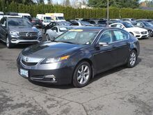 2013 Acura TL Base Salem OR