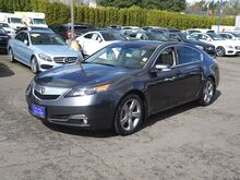 2012 Acura TL SH-AWD with Technology Package Salem OR
