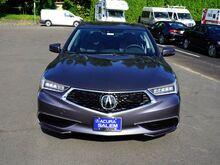 2018 Acura TLX 3.5 V-6 9-AT SH-AWD with Technology Package Salem OR