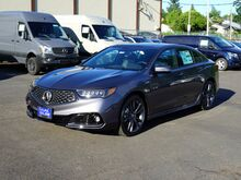 2018 Acura TLX 3.5 V-6 9-AT SH-AWD with A-SPEC Salem OR