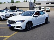 2018 Acura TLX 3.5 V-6 9-AT SH-AWD with A-SPEC RED Salem OR