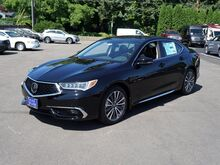 2018 Acura TLX 3.5 V-6 9-AT SH-AWD with Advance Package Salem OR