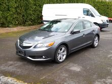 2014 Acura ILX 5-Speed Automatic with Technology Package Salem OR