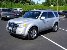 2012 Ford Escape Limited Salem OR