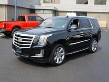 2017 Cadillac Escalade Luxury Salem OR