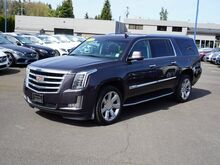 2016 Cadillac Escalade ESV Luxury Collection Salem OR