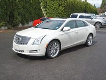 2013 Cadillac XTS Platinum Collection Salem OR