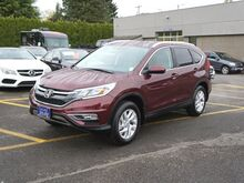 2016 Honda CR-V EX-L Salem OR