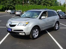 2013 Acura MDX SH-AWD Salem OR