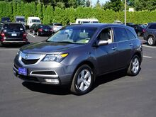 2012 Acura MDX with Technology and Entertainment Packages Salem OR