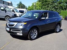 2013 Acura MDX SH-AWD w/Advance Salem OR