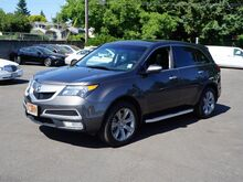 2012 Acura MDX With Advance Package Salem OR