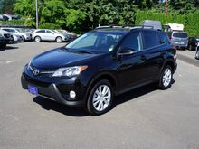2015 Toyota RAV4 Limited Salem OR
