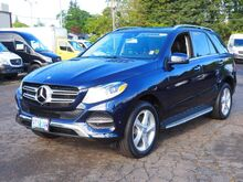 2017 Mercedes-Benz GLE 350 4MATIC® Salem OR