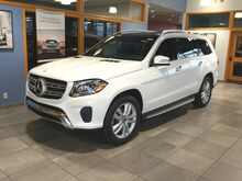 2017 Mercedes-Benz GLS Base 4MATIC® Salem OR